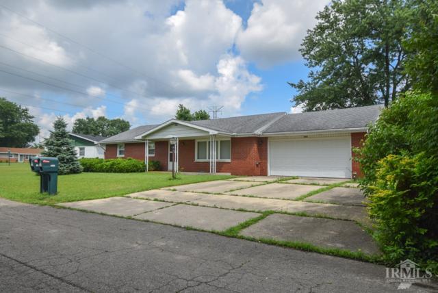 6612 N Apple Lane, Muncie, IN 47303 (MLS #201930625) :: The ORR Home Selling Team