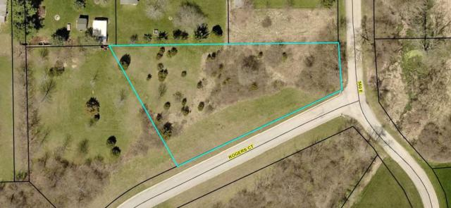 Lot 29 Rogers Court, Syracuse, IN 46567 (MLS #201930627) :: Aimee Ness Realty Group