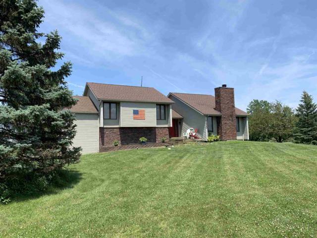 8820 W Bethel Avenue, Muncie, IN 47304 (MLS #201930642) :: The ORR Home Selling Team