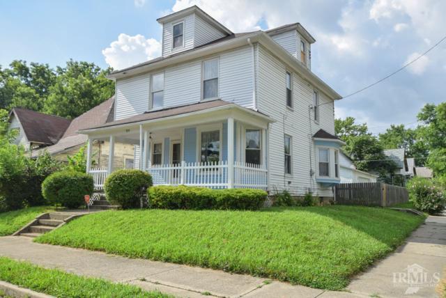 900 W Powers Street, Muncie, IN 47305 (MLS #201930646) :: The ORR Home Selling Team