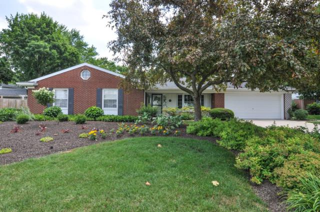 607 Cumberland Avenue, West Lafayette, IN 47906 (MLS #201930658) :: The Romanski Group - Keller Williams Realty