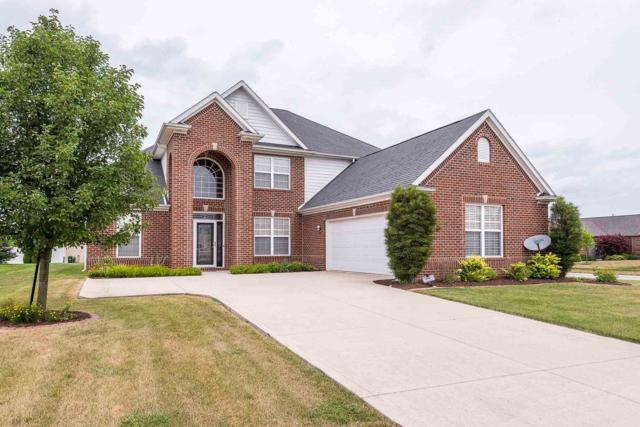 11218 Karina Crossing, Roanoke, IN 46783 (MLS #201930685) :: Parker Team