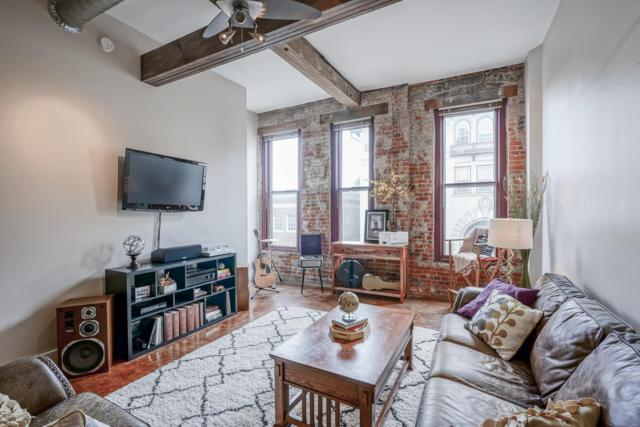 216 N 6th Street 2D, Lafayette, IN 47901 (MLS #201930762) :: The Romanski Group - Keller Williams Realty