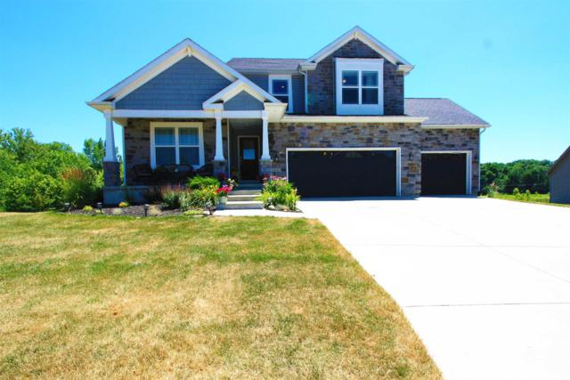 6065 Chattan Drive, West Lafayette, IN 47906 (MLS #201930784) :: The Romanski Group - Keller Williams Realty