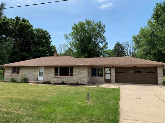 5445 Sr 26 East, Lafayette, IN 47905 (MLS #201930892) :: Parker Team