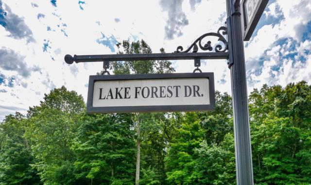 4773 S Lake Forest Drive, Bloomington, IN 47401 (MLS #201930912) :: Parker Team
