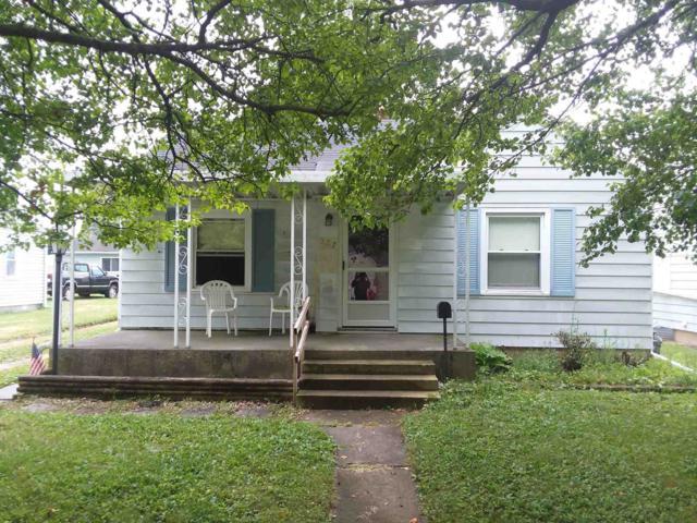 327 Stevenson Street, Decatur, IN 46733 (MLS #201930958) :: TEAM Tamara