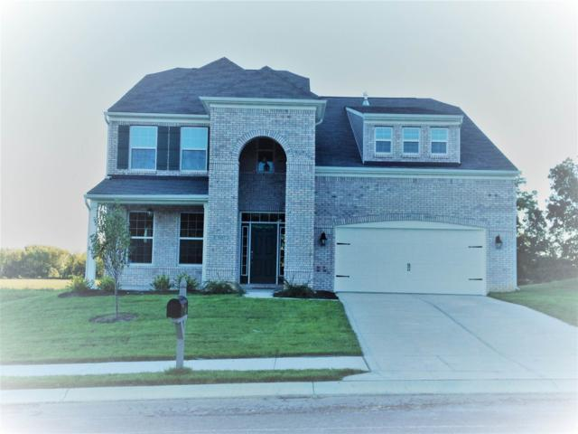 5457 W Stonewood Drive, Bloomington, IN 47403 (MLS #201930984) :: The Romanski Group - Keller Williams Realty