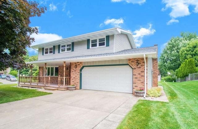 17733 Ironstone Drive, South Bend, IN 46635 (MLS #201930985) :: Parker Team