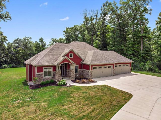 11668 Azbury Boulevard, Roanoke, IN 46783 (MLS #201931028) :: Parker Team