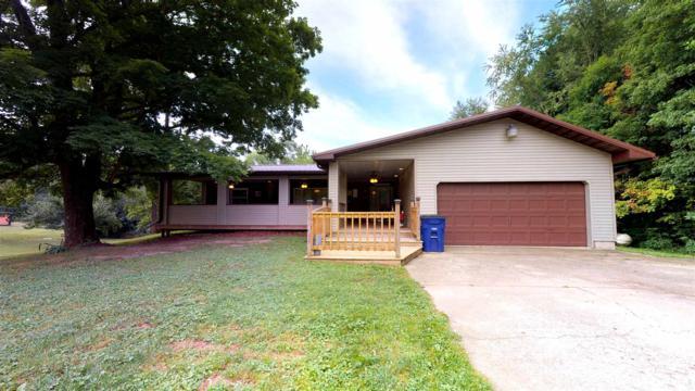 3156 W 1200 N, Burnettsville, IN 47926 (MLS #201931060) :: The Romanski Group - Keller Williams Realty