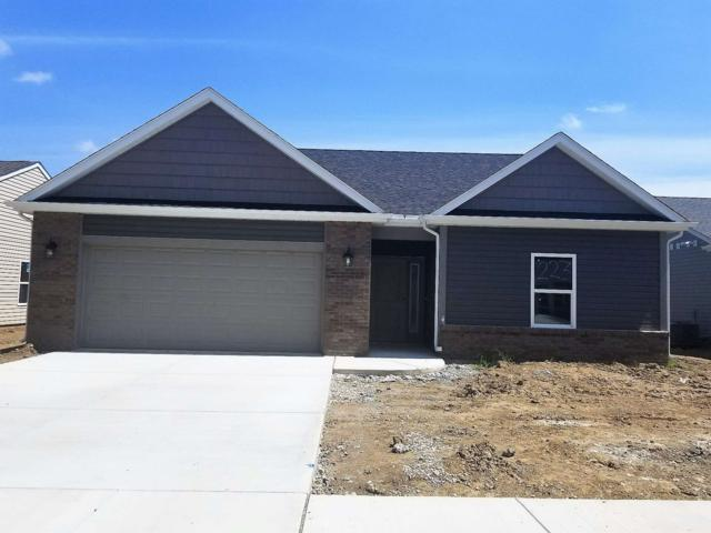 3356 Mcneel (Lot#223) Court, West Lafayette, IN 47906 (MLS #201931072) :: The Romanski Group - Keller Williams Realty