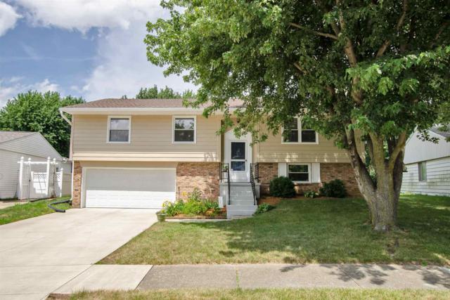 1732 Teasdale Drive, Kokomo, IN 46902 (MLS #201931150) :: The Romanski Group - Keller Williams Realty