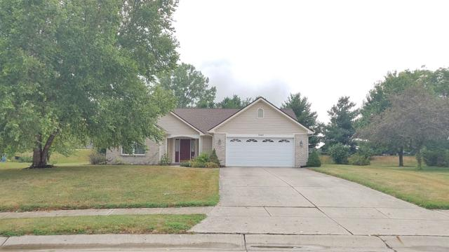 3540 Round Rock Circle, Lafayette, IN 47909 (MLS #201931163) :: The Romanski Group - Keller Williams Realty
