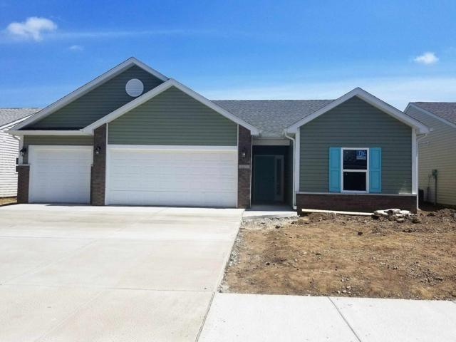 3372 Mcneel (Lot#225) Court, West Lafayette, IN 47906 (MLS #201931180) :: The Romanski Group - Keller Williams Realty