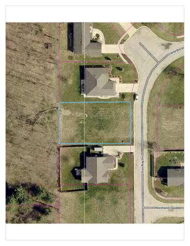 56561 Sun Ray Drive, Elkhart, IN 46516 (MLS #201931213) :: Hoosier Heartland Team | RE/MAX Crossroads