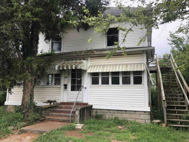 521 S Washington Street, Kokomo, IN 46901 (MLS #201931232) :: The Romanski Group - Keller Williams Realty