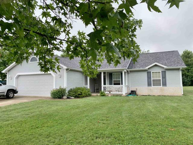 8102 W Mulberry-Jefferson Rd. Road, Mulberry, IN 46058 (MLS #201931239) :: The Romanski Group - Keller Williams Realty