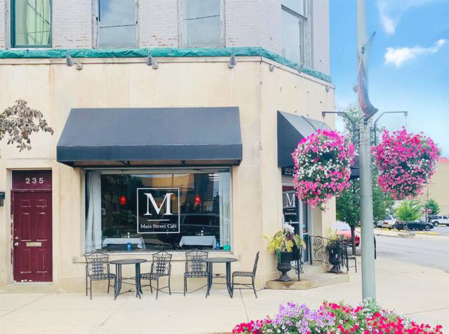223 N Main Street, Kokomo, IN 46901 (MLS #201931243) :: The Romanski Group - Keller Williams Realty