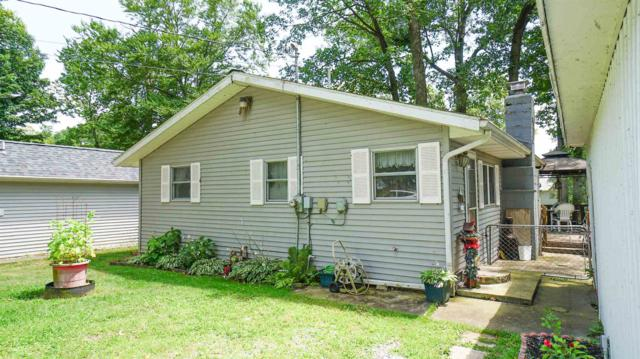 4295 N Silver Camp Court, Monticello, IN 47960 (MLS #201931278) :: The Romanski Group - Keller Williams Realty