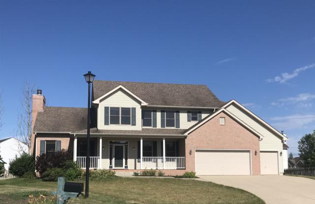 4309 Antiquity Court, West Lafayette, IN 47906 (MLS #201931284) :: The Romanski Group - Keller Williams Realty