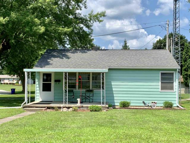 1 Prairie Court, Marion, IN 46953 (MLS #201931507) :: The Romanski Group - Keller Williams Realty