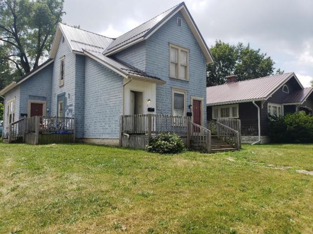 903 W 6th Street, Marion, IN 46953 (MLS #201931613) :: The Romanski Group - Keller Williams Realty