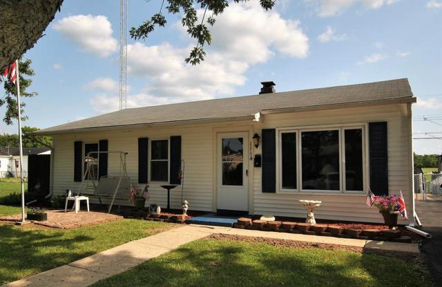 1114 E Grant Street, Marion, IN 46952 (MLS #201931963) :: The Romanski Group - Keller Williams Realty