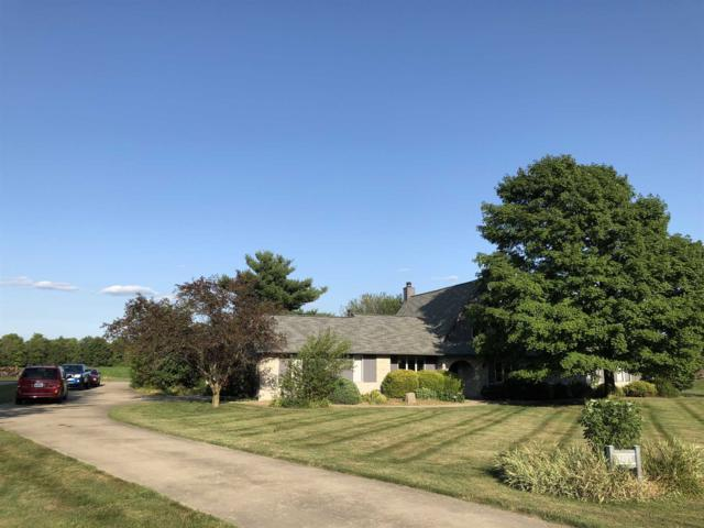 4652 S 500 E Road, Kokomo, IN 46902 (MLS #201932066) :: The Romanski Group - Keller Williams Realty