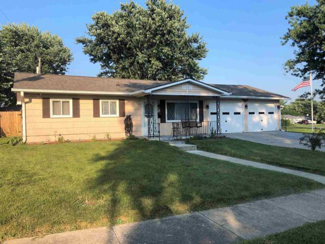 506 N Keal Avenue, Marion, IN 46952 (MLS #201932255) :: The Romanski Group - Keller Williams Realty