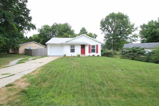 1602 Mason Dixon Drive, West Lafayette, IN 47906 (MLS #201932309) :: Parker Team
