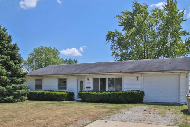 513 Heritage Road, Monticello, IN 47960 (MLS #201932684) :: The Romanski Group - Keller Williams Realty
