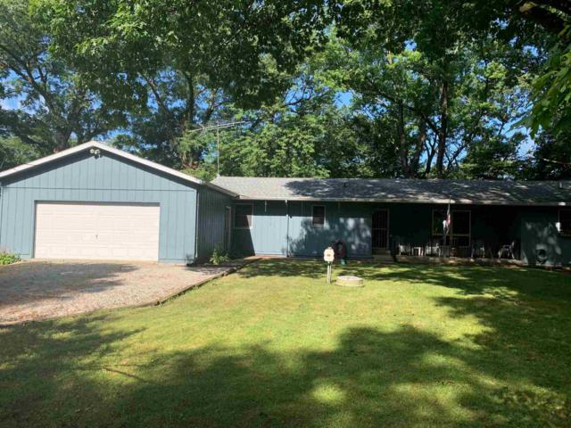 8322 N 1175 West Road, Monticello, IN 47960 (MLS #201932833) :: The Carole King Team