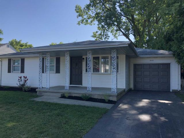3410 N Linden, Muncie, IN 47304 (MLS #201933187) :: Parker Team