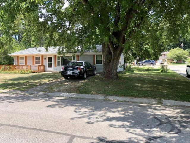 1116 Quentin Avenue, Monticello, IN 47960 (MLS #201933197) :: The Romanski Group - Keller Williams Realty