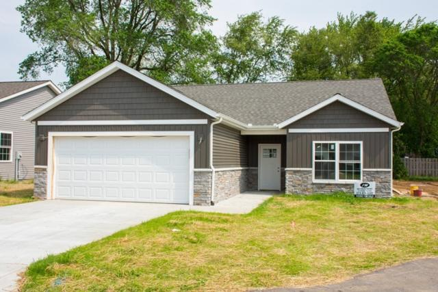 5430 Bay Char Court, Osceola, IN 46513 (MLS #201933445) :: Anthony REALTORS