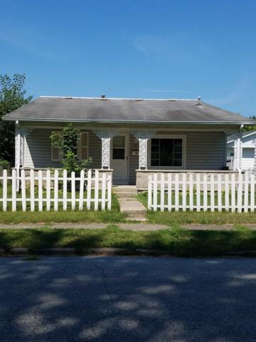 2517 N Bell Street, Kokomo, IN 46901 (MLS #201933494) :: The Carole King Team