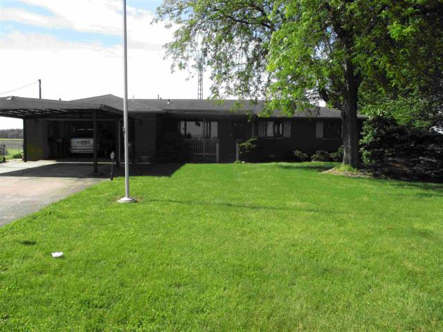 4831 W 700 North Road, Sharpsville, IN 46068 (MLS #201933643) :: The Romanski Group - Keller Williams Realty