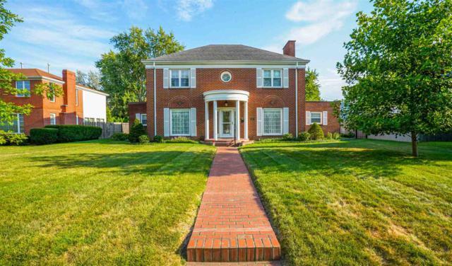 919 W Euclid Avenue, Marion, IN 46952 (MLS #201933743) :: The Romanski Group - Keller Williams Realty