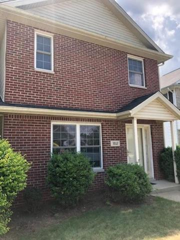 3802 E Cobble Creek Drive, Bloomington, IN 47401 (MLS #201933859) :: The ORR Home Selling Team