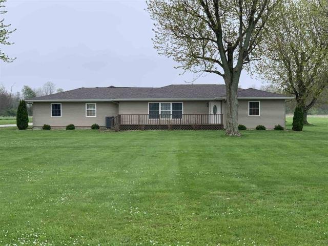 5656 N 100 W, Marion, IN 46952 (MLS #201933994) :: The Romanski Group - Keller Williams Realty