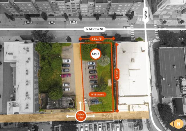 601 N Morton Street, Bloomington, IN 47404 (MLS #201933997) :: Parker Team