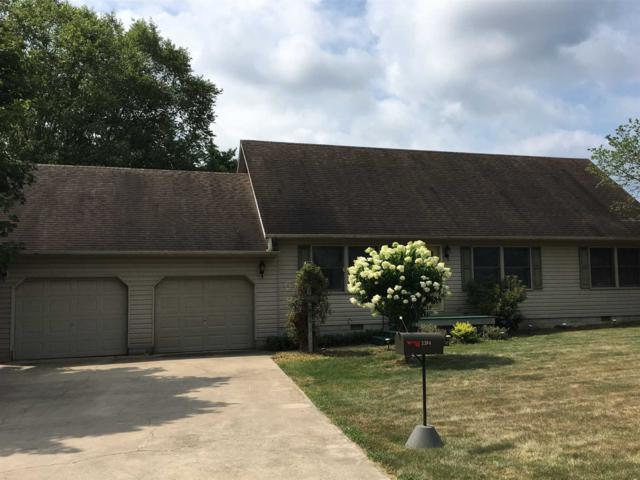 3394 N West Shafer Drive, Monticello, IN 47960 (MLS #201934073) :: The Romanski Group - Keller Williams Realty