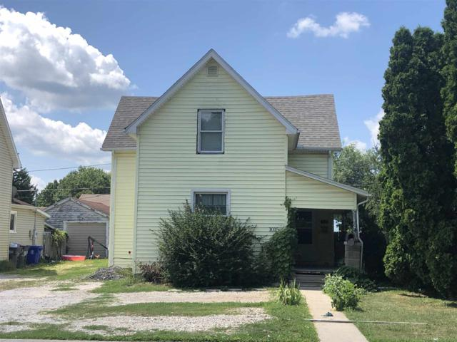 1015 S Courtland Avenue, Kokomo, IN 46902 (MLS #201934081) :: The Carole King Team