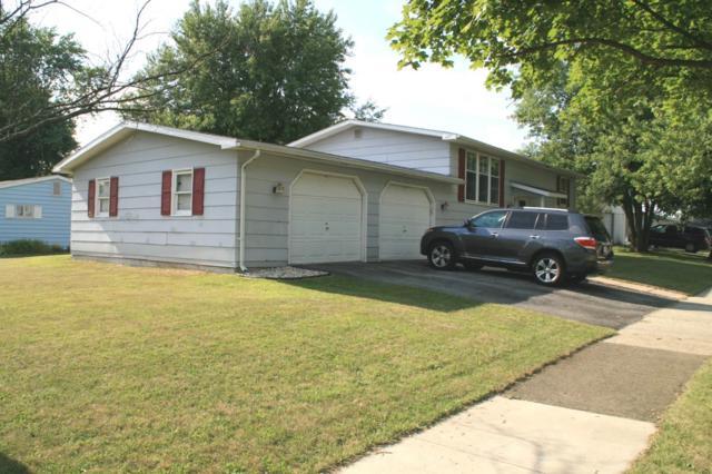 202 Birchwood Court, Wabash, IN 46992 (MLS #201934103) :: The Romanski Group - Keller Williams Realty