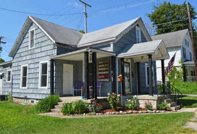 411 W 1st Street, Marion, IN 46952 (MLS #201934188) :: The Romanski Group - Keller Williams Realty