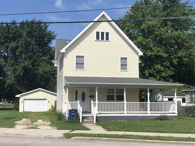 3708 S Washington Street, Marion, IN 46953 (MLS #201934218) :: The Romanski Group - Keller Williams Realty