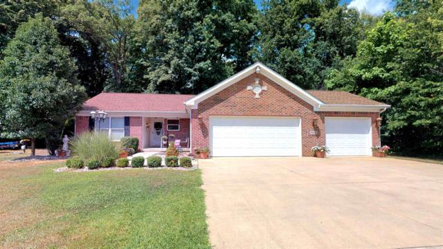 5623 E Neininger Drive, Monticello, IN 47960 (MLS #201934244) :: The Romanski Group - Keller Williams Realty