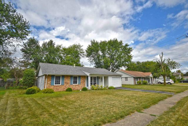 1808 Arcadia Drive, Lafayette, IN 47905 (MLS #201934305) :: The Romanski Group - Keller Williams Realty