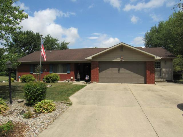1108 Linda Drive, Kokomo, IN 46902 (MLS #201934313) :: The Romanski Group - Keller Williams Realty
